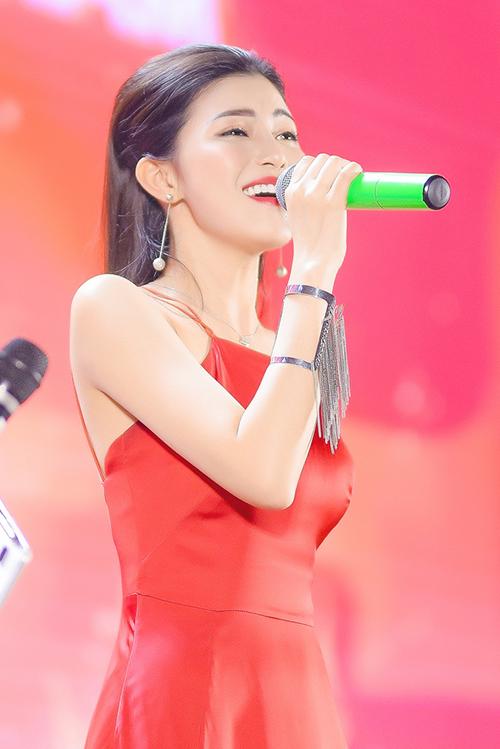 Sau cuộc thi, Ngọc Anh đang chuẩn bị cùng ekip bắt tay vào việc thực hiện những sản phẩm âm nhạc chính thức để chinh phục nhiều khán giả hơn.