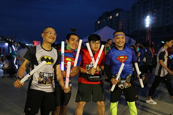 Hàng nghìn tín đồ DC cosplay thành siêu anh hùng kỳ công, đẹp mắt - 6