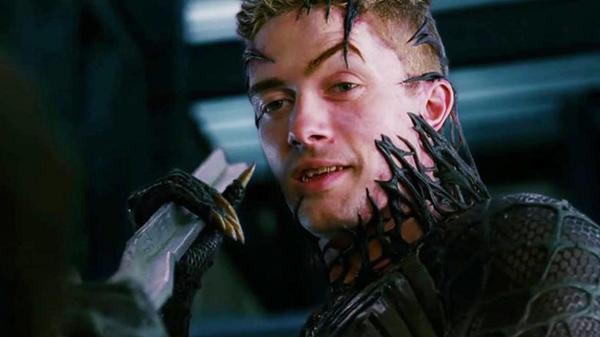 Những bộ phim bị hủy hoại nặng nề chỉ bởi diễn viên diễn xuất quá tồi. - 2