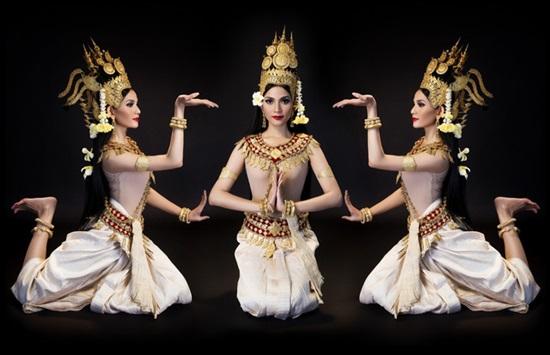 Trang phục truyền thống của các dân tộc Việt, bạn biết bao nhiêu?