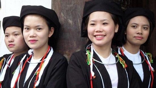 Trang phục truyền thống của các dân tộc Việt, bạn biết bao nhiêu? - 3