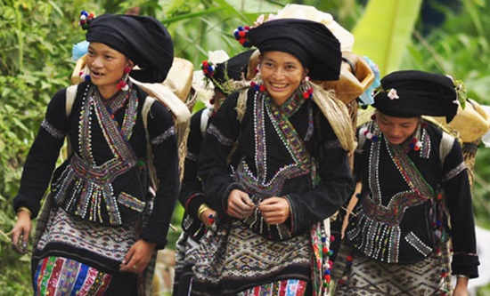 Trang phục truyền thống của các dân tộc Việt, bạn biết bao nhiêu? - 7