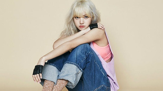 Bạn hiểu cô nàng xinh đẹp Lisa (Black Pink) đến đâu? - 5