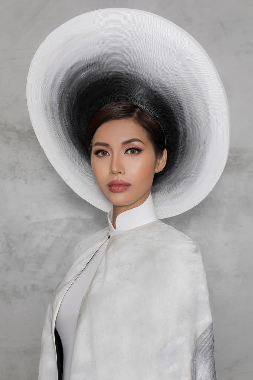 Minh Tú mang nụ cười Việt đẹp nhất thế giới đến Miss Supranational 2018 - 5