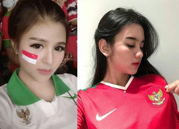 Báo châu Á ngỡ ngàng trước vẻ đẹp của fan girl Việt Nam - 2