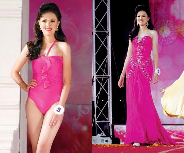 Nữ bác sĩ xinh đẹp của tuyển Thái Lan tại AFF Cup từng thi hoa hậu - 1