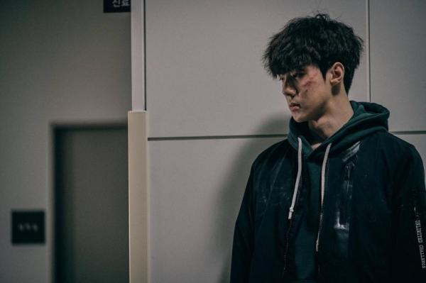 Nhiều người còn không biết Se Hun đóng phim.