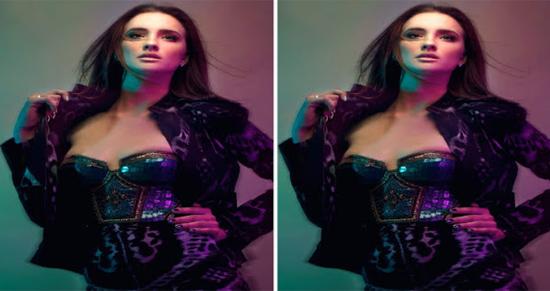 Ngắm người đẹp soi lỗi khác biệt - 2