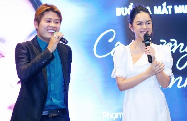Phạm Quỳnh Anh xinh đẹp ra mắt MV mới sau ồn ào ly hôn - 2