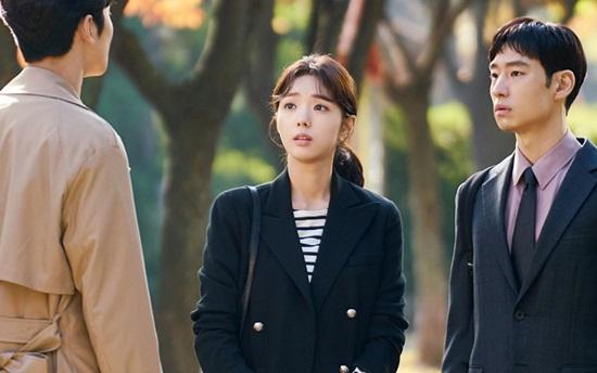 Mọt phim đoán cảnh drama Hàn năm 2018