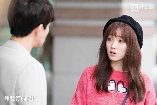 Mọt phim đoán cảnh drama Hàn năm 2018 - 9