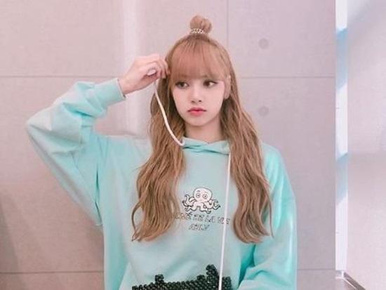 Bạn hiểu cô nàng xinh đẹp Lisa (Black Pink) đến đâu? (2) - 8