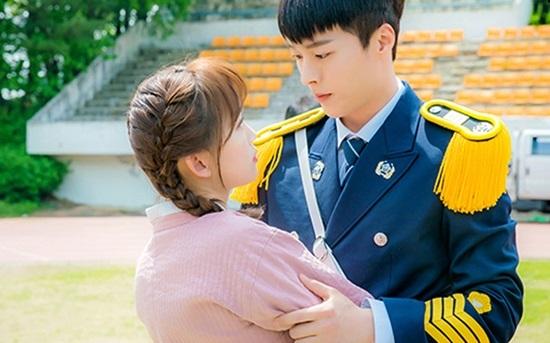 Mọt phim đoán cảnh drama Hàn năm 2018 - 4