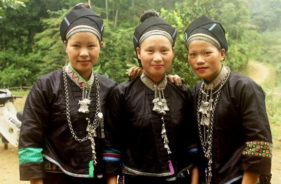 Trang phục truyền thống của các dân tộc Việt, bạn biết bao nhiêu? (2) - 7