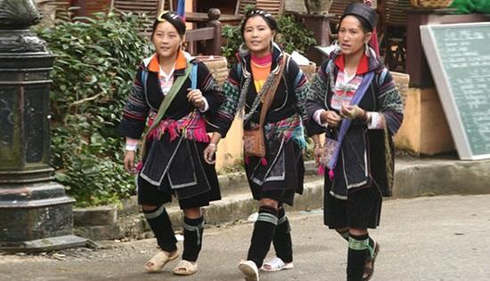 Trang phục truyền thống của các dân tộc Việt, bạn biết bao nhiêu? (2) - 8