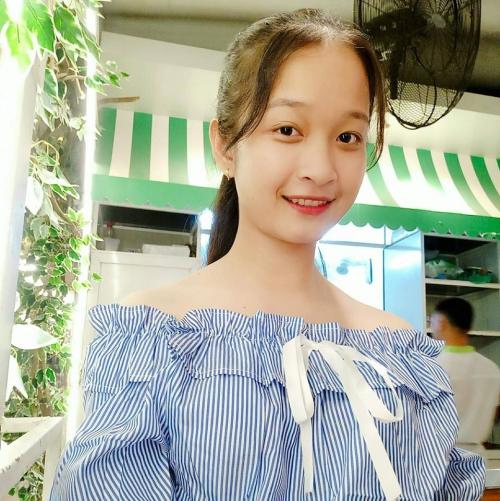 Vẻ đẹp top 15 Hoa khôi Sinh viên Việt Nam 2018 khu vực miền Trung - 14