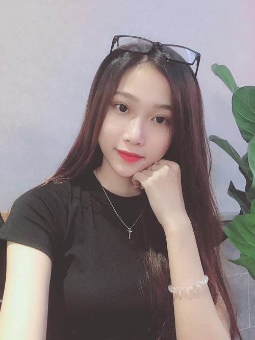 Vẻ đẹp top 15 Hoa khôi Sinh viên Việt Nam 2018 khu vực miền Trung - 5