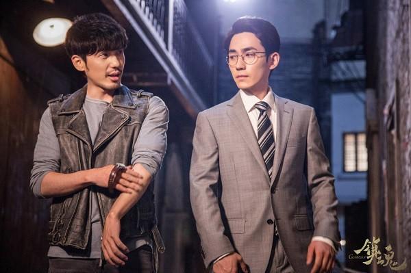 Top 5 phim truyền hình Trung Quốc được bình chọn xuất sắc nhất 2018