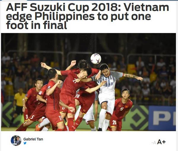 Báo nước ngoài ca ngợi Việt Nam đã tạo nên thương hiệu riêng - 1