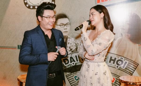 Phạm Quỳnh Anh hát Bụi bay vào mắt cảm xúc hơn sau 13 năm - 6
