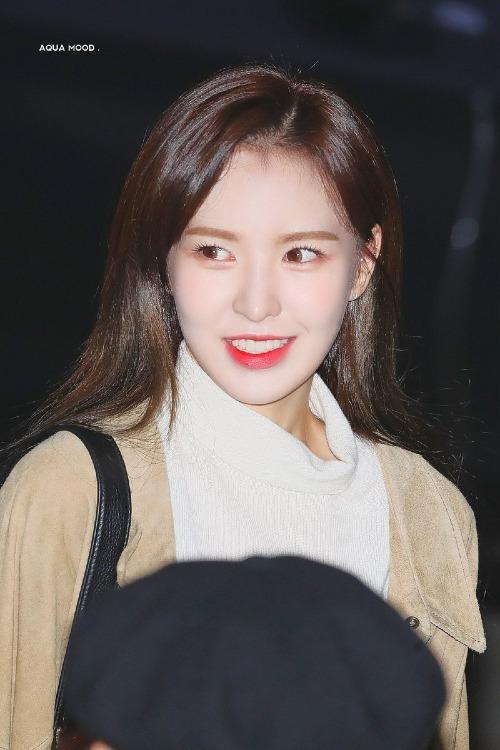 Thời gian gần đây, Wendy được đánh giá là thành viên có sự lột xác về ngoại hình ấn tượng nhất Red Velvet.