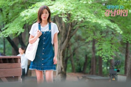 Bạn có nhớ chi tiết phim My ID is Gangnam Beauty? - 9