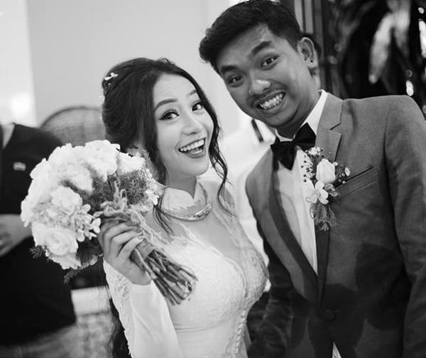 Hiện kế hoạch về đám cưới vẫn chưa được MiA tiết lộ. Cô cho biết sẽ không rời showbiz dù kết hôn bởi chồng luôn ủng hộ việc theo nghệ thuật.