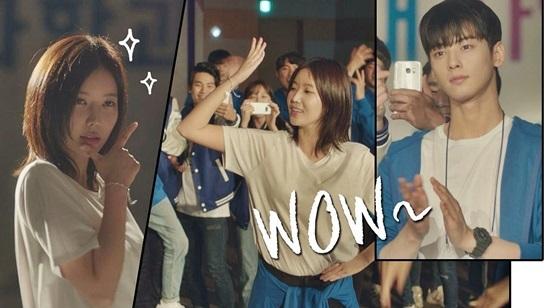 Bạn có nhớ chi tiết phim My ID is Gangnam Beauty? - 4