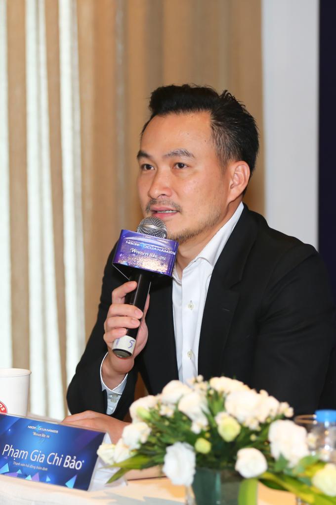 <p> Diễn viên Chi Bảo - một thành viên Hội đồng thẩm định - cho biết hội đồng sẽ làm việc theo phương thức bỏ phiếu kín, độc lập, riêng rẽ và bảo mật.</p>