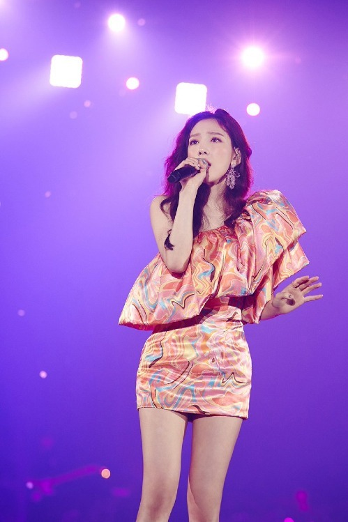 Netizen kết luận, nhan sắc trường tồn của Tae Yeonchắc không còn gì để chối cãi khi cô nàng đã U30 mà vẫn trẻ trung xinh đẹp mà không một chút giấu hiệu tuổi già nào.