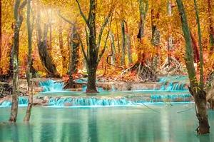Trắc nghiệm: Chọn bức tranh phong cảnh hữu tình để khám phá thế mạnh và điểm yếu của bạn