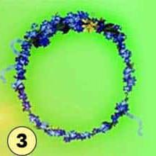 Trắc nghiệm: Chọn một vòng hoa để biết bạn thuộc típ con gái nào - 2