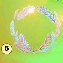 Trắc nghiệm: Chọn một vòng hoa để biết bạn thuộc típ con gái nào - 4