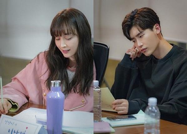 3 cặp đôi tình chị em đình đám trong drama Hàn Quốc năm nay - 2