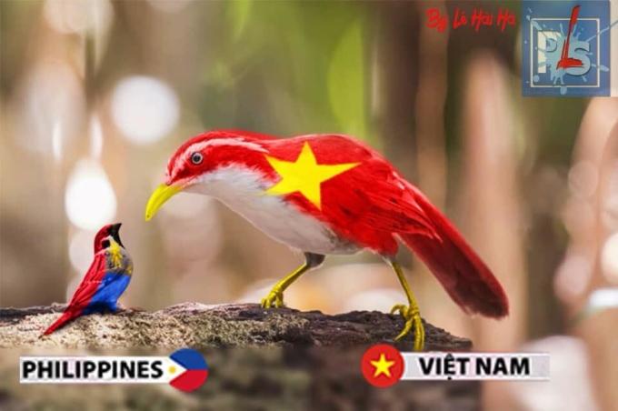 <p> Việt Nam và Philippines sau trận bán kết lượt về.</p>