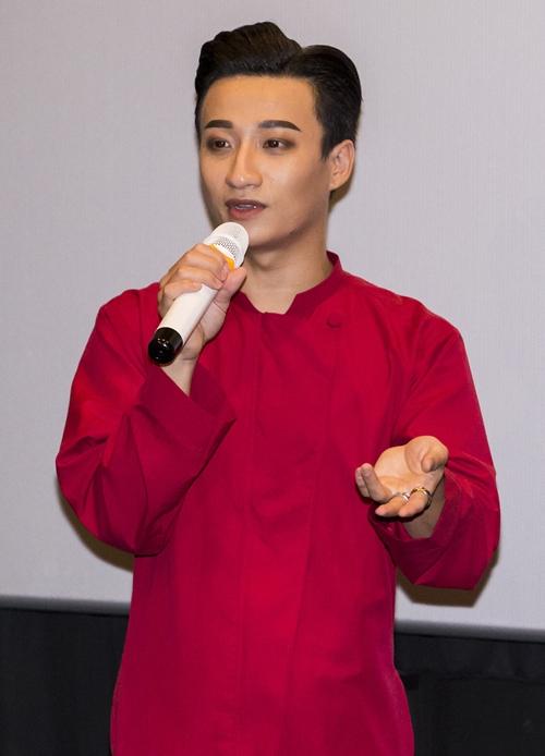 Tí tởn chụp ảnh dáng lạ với Adam Lâm, Mai Ngô quê vì té sấp mặt - 6