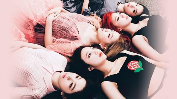 Khác với Twice mãi một màu, Red Velvet đã thay đổi xoành xoạch trong 4 năm qua - 3