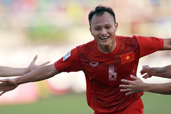 Các cầu thủ Việt Nam tại AFF Cup 2018 mặc áo số mấy? - 9