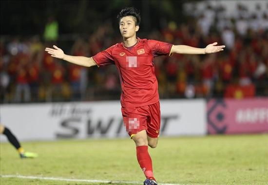Các cầu thủ Việt Nam tại AFF Cup 2018 mặc áo số mấy? - 4