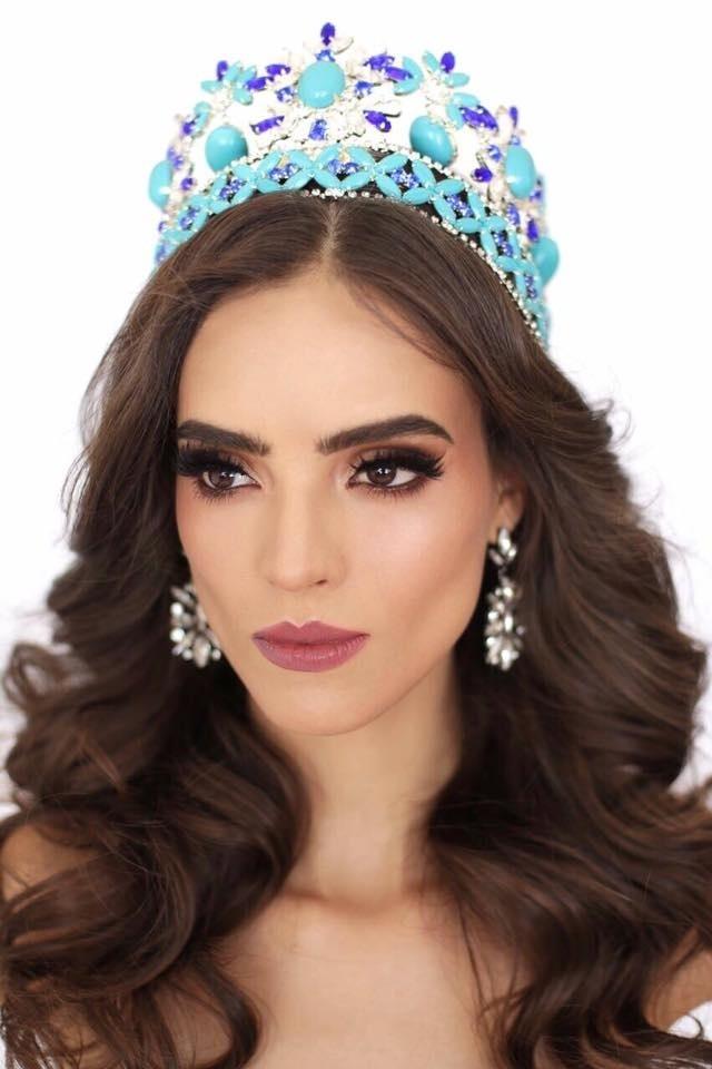 """<p> Tân Hoa hậu sinh ra và lớn lên tại thành phố Guanajuato, Mexico. Cô cũng là người Mexico đầu tiên đăng quang Hoa hậu Thế giới. Sau khi đăng quang, cô chia sẻ: """"Tôi rất bất ngờ khi giành được vương miện Hoa hậu Thế giới. Mọi cô gái trong đêm chung kết đều rất xứng đáng. Tôi sẽ nỗ lực hết mình để hoàn thành sứ mệnh của một Hoa hậu Thế giới"""".</p>"""