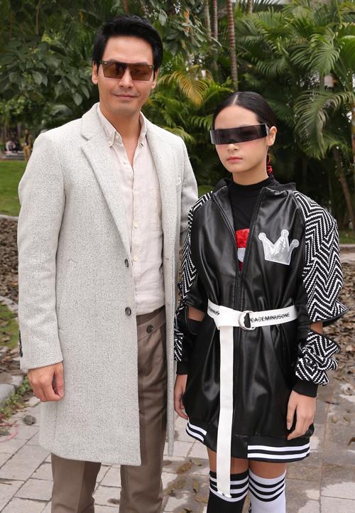Ngày diễn bế mạc của Tuần lễ thời trang trẻ em Việt Nam  Vietnam Juniors Fashion Week Thu-Đông 2018 diễn ra vào chiều ngày 09/12/2018 tại Cung năng khiếu trường mầm non Louis Hà Nội