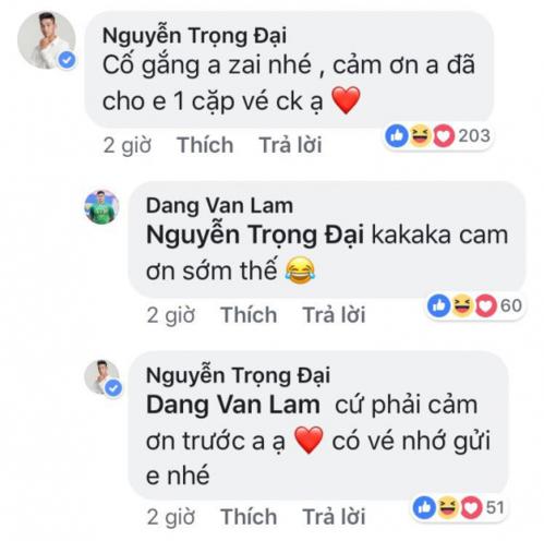 Trọng Đại U23 dành cả thanh xuân để xin vé xem Việt Nam đá chung kết AFF cup - 2