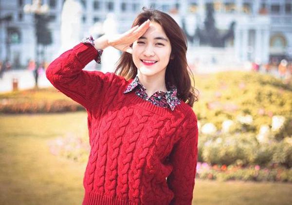 Hòa Minzy - từ cô nàng mờ nhạt đến nữ ca sĩ triệu view ấn tượng - 1