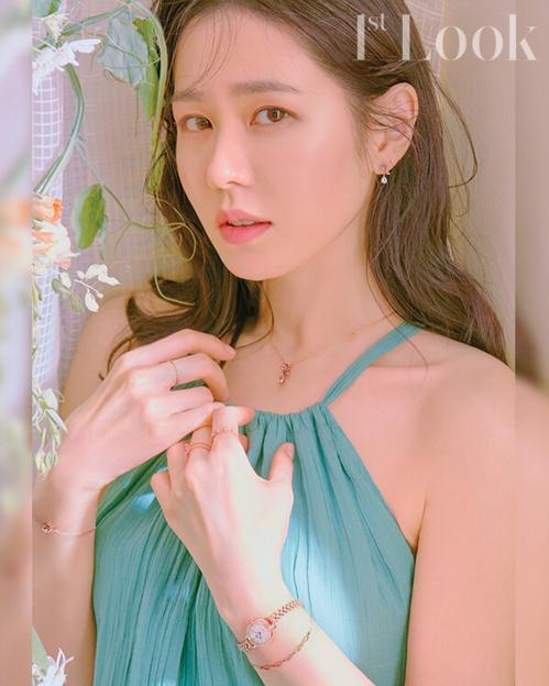 Những mỹ nhân Kbiz có phong cách make-up đẹp nhất 2018 - page 2 - 8