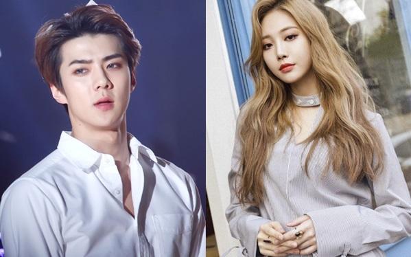 Năm 2016, một số diễn đàn Kpop rộ lên thông tinthành viên Se Hun (EXO) tán tỉnh Yura (Girls Day). Một số người còn khẳng định cặp đôi này đã thử tìm hiểu nhau một thời gian ngắn.