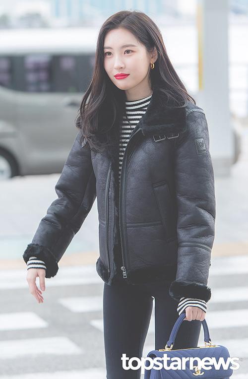 Sun Mi hứa hẹn sẽ mang đến phần trình diễn đặc biệt ở MAMA.