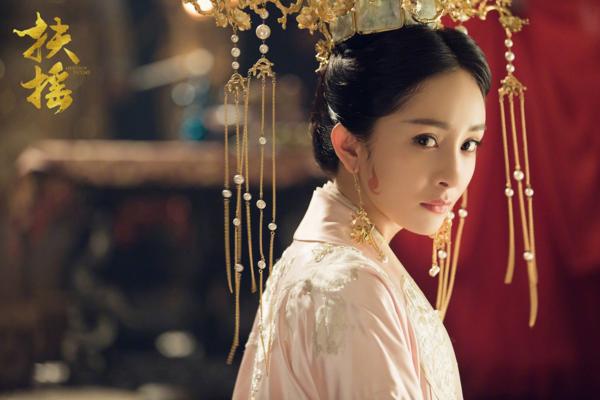 Những nữ chính gây chú ý nhất trên màn ảnh Hoa ngữ năm nay - 8