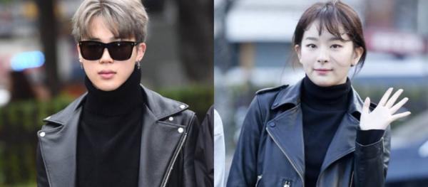 Những tin đồn hẹn hò của sao Kpop khiến fan cười vỡ bụng - 4