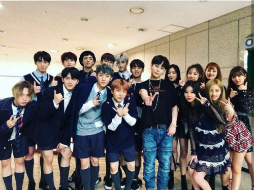 Lịch trình Kpop 2019: YG và Big Hit cùng debut nhóm nam mới - 2