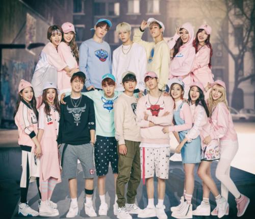 Lịch trình Kpop 2019: YG và Big Hit cùng debut nhóm nam mới - 1